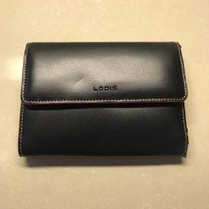 Lodis Wallet